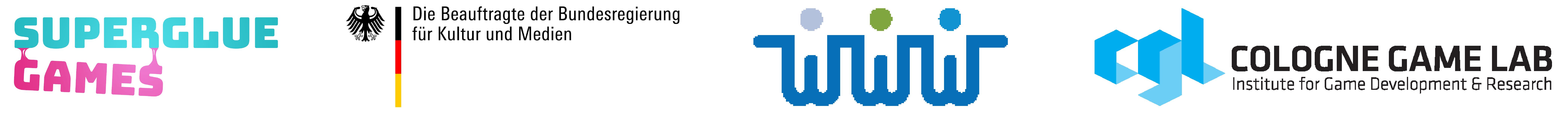Funding Agency Logos